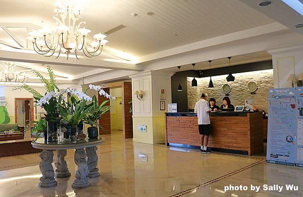 陽明山天籟渡假酒店 (8).JPG