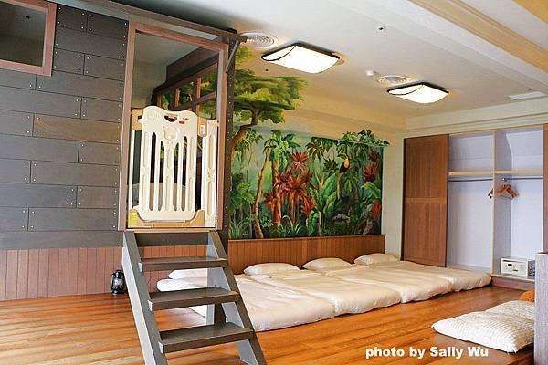 陽明山天籟渡假酒店 (60).JPG