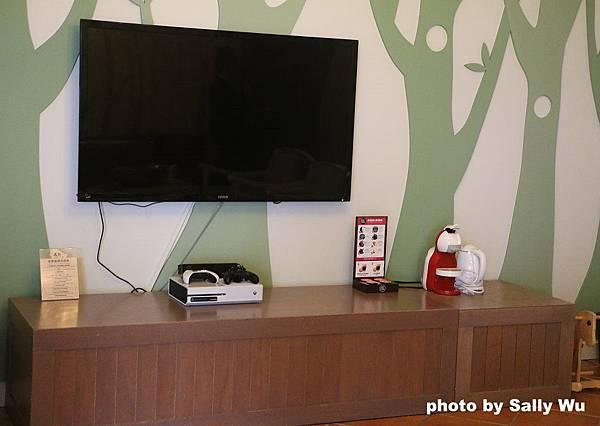 陽明山天籟渡假酒店 (61).JPG