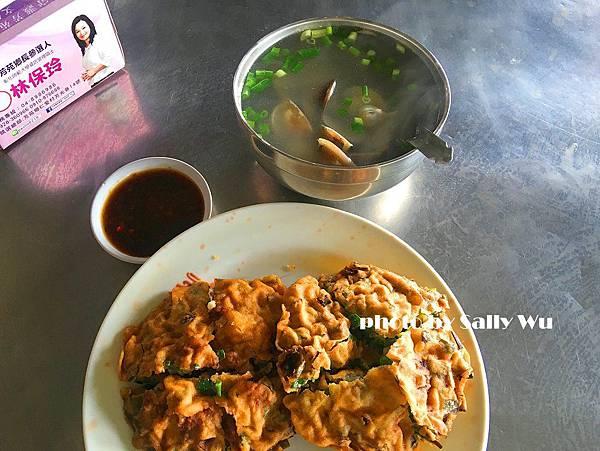 芳苑鄉 大樹下蚵仔爹 (10).JPG
