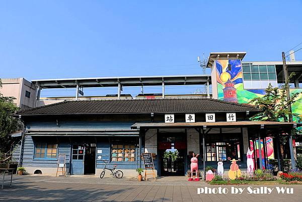 竹田車站 (1).JPG