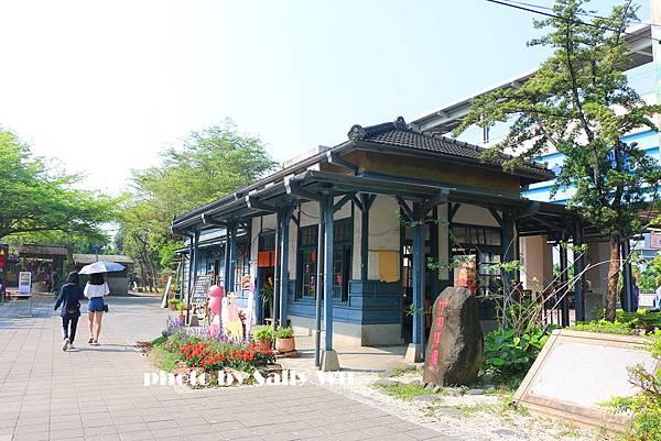 竹田車站 (21).JPG
