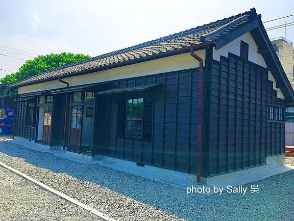 潮州日式歷史建築文化園區 (3).JPG