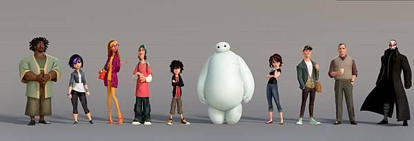 big-hero-6-character-lineup-11