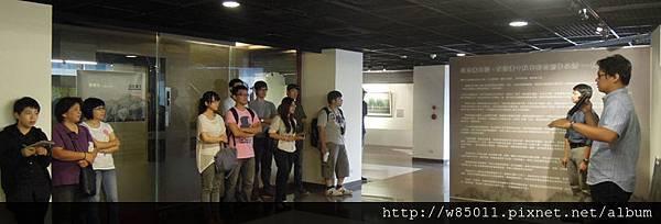 美展073陳鏘旭開幕06