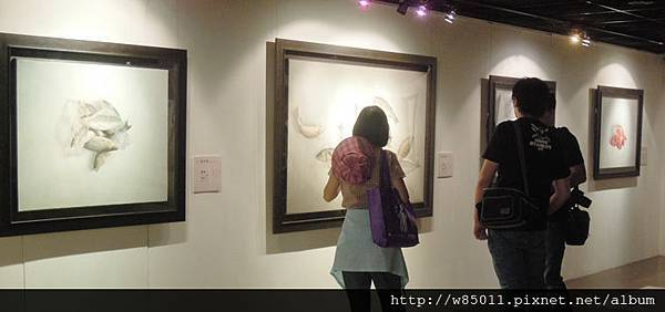 美展074陳志意開幕11