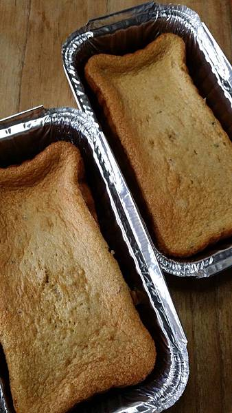 蜜糖紅豆天使蛋糕2
