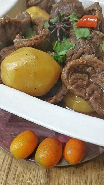辣味牛肉2
