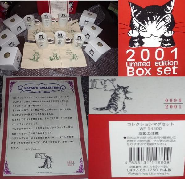 (有證書 94/2001)