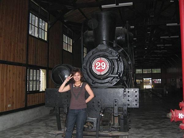 29號火車頭