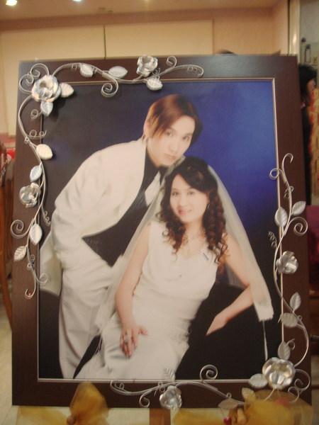 嫻要結婚囉 2008.02.02