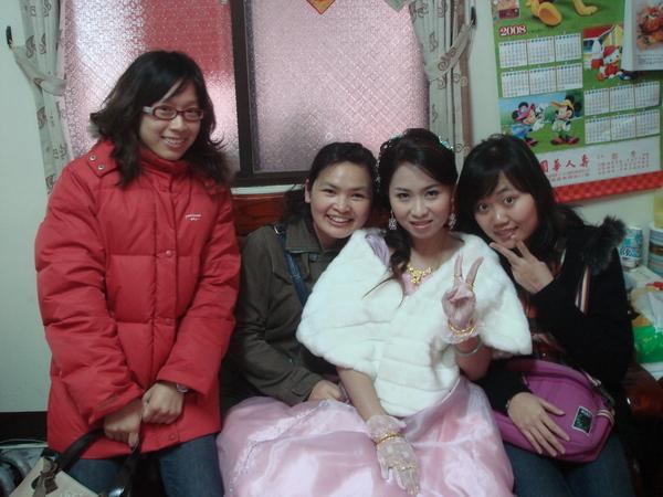 嫻歸寧 2008.02.03