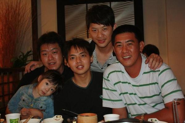 2009.07.22 國小小聚