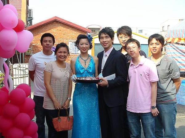 2009.10.25 蔭慈訂婚