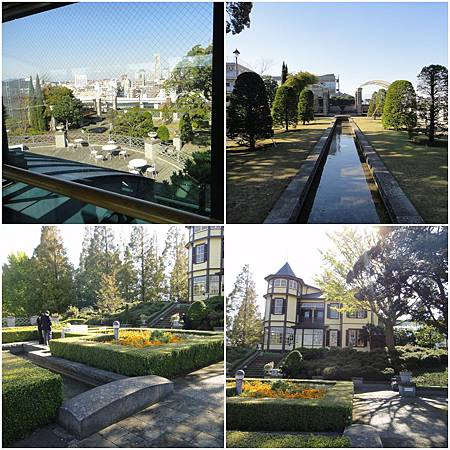 gaikoukan_backyard