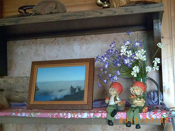 牆上鄉間風的擺飾PICT0116.JPG