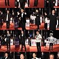 金馬2013紅毯男明星