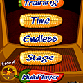 PANDABBQ遊戲畫面