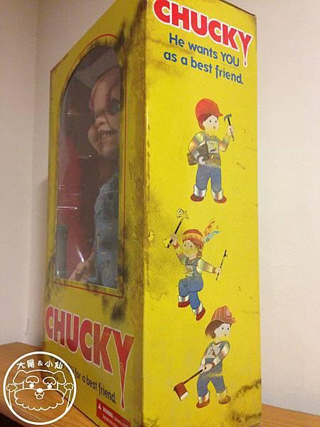恰吉外盒3