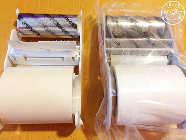 XYRON貼紙機補充兩款