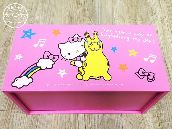 kittyxrody衛生紙盒收納