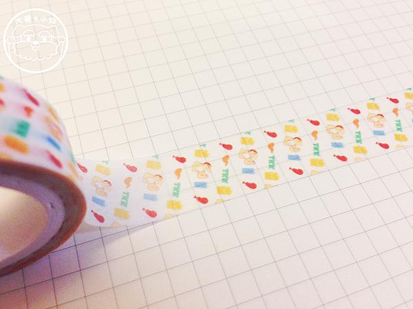頂呱呱紙膠帶循環