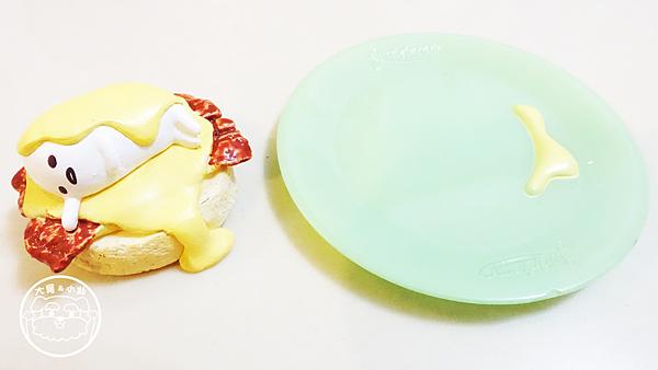 蛋黃哥食玩rement開箱08