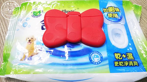 濕紙巾蓋米妮實用