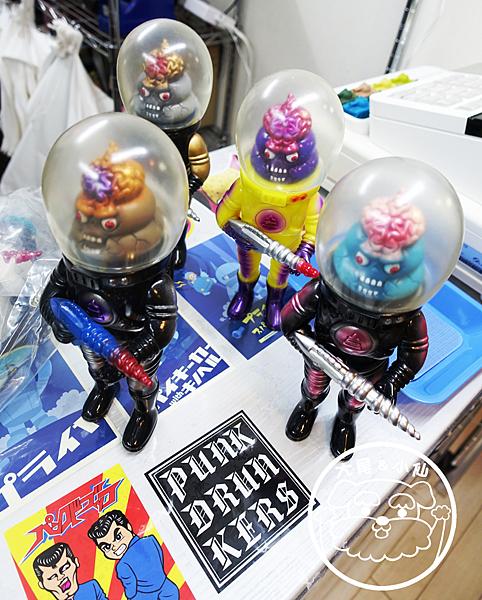 marukai日本玩具店中野便便外星人.png