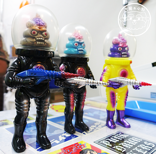 marukai日本玩具店中野便便外星人首.png