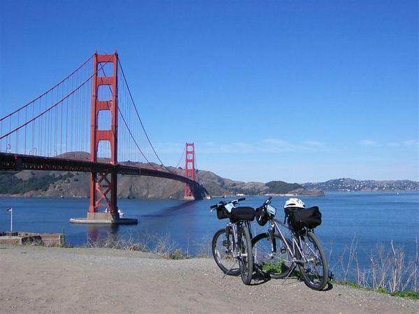 Ready to bike the bridge?