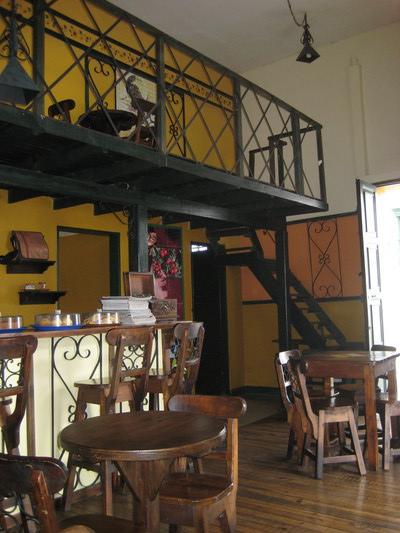 Cafe Madera (Popayan)