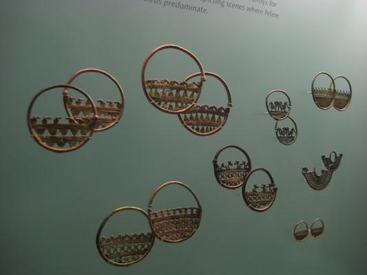 (Museo de Oro)