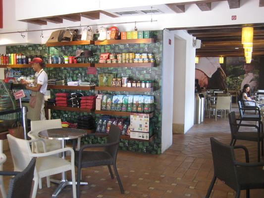 Juan Valdez Cafe (Cartagena)