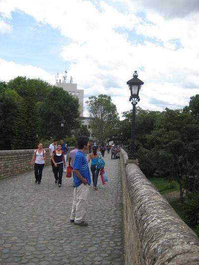 丟臉之橋(Puente Del Humilladero)