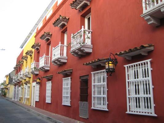 Gestemani, Cartagena