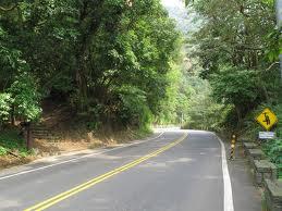 陽明山山路