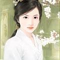 古代女子-19