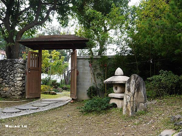 台鹽日式宿舍