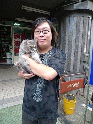 代辨寵物出國檢疫_可愛咪咪出國去_寵物出國_香港篇