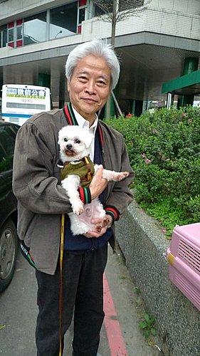 代辨寵物出國檢疫_四隻狗狗出國去_寵物出國_大陸_上海、廣州、東筦篇