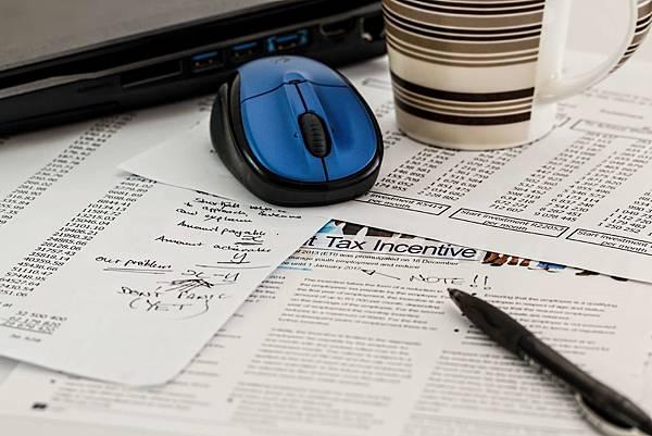 國稅局誤算我的所得稅,怎麼辦?