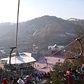 第二天_亞洲最高的雪逍飛車全木頭建的喔.JPG