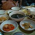 第二天_晚餐季節小菜.JPG