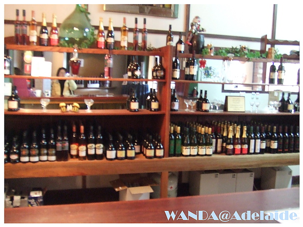 2008-07-05_Barossa Valley_每一間的酒都不太一樣.JPG