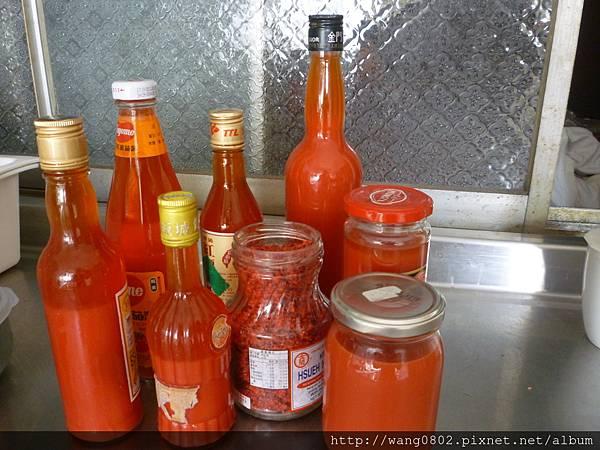 2斤糯米做出的紅麴酒.JPG