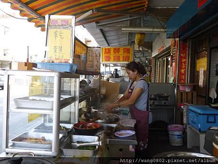惟娜的小吃店廚房.JPG
