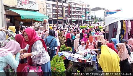難得一見的穆斯林聚會.jpg