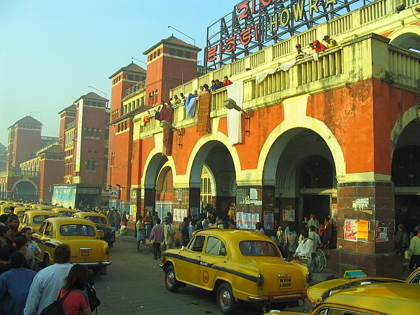 加爾各答火車站外景.JPG