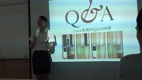 Cora老師空姐(空服員)/地勤Q&A